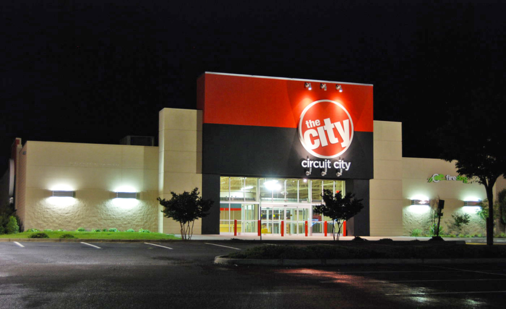 Our Story The Circuit City